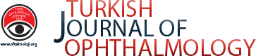 Turkish Journal of Ophthalmology