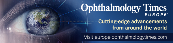 Ophthalmology Times Europe